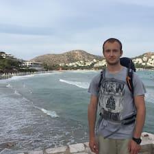 Profil utilisateur de Виньков