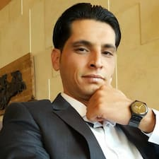 Abdalla felhasználói profilja