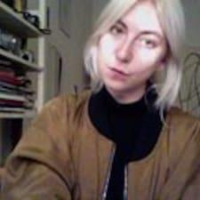 Profil utilisateur de Dorka