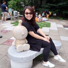 Profil Pengguna Kit Yin Patience