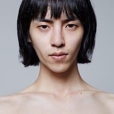 Jae Yeung的用戶個人資料