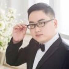 郑捷 User Profile