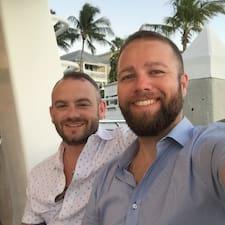 Brian & Jonathan Brukerprofil