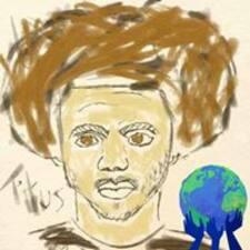 Nutzerprofil von Titus