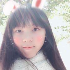 Användarprofil för 瑶瑶