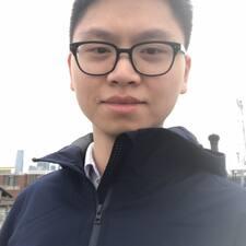 Profil utilisateur de Feng