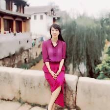 Profil utilisateur de Celine Ge Kun