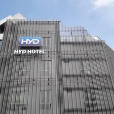 Hyd User Profile
