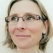 Profil utilisateur de Joëlle