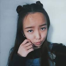 Syd User Profile