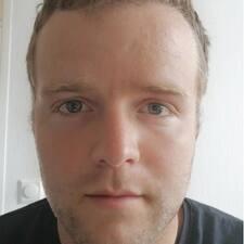 Profil korisnika Ivar