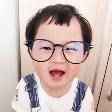 晓晨 User Profile