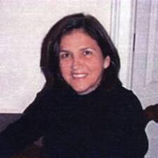 Profil Pengguna Mary Pat
