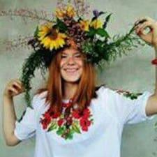 Софья felhasználói profilja