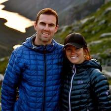 Courtney & Darren User Profile