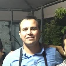 Gebruikersprofiel Juan Humberto
