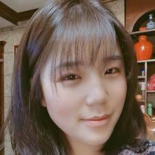 Perfil do usuário de 维
