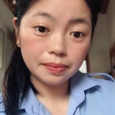 苗英 felhasználói profilja