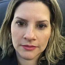 Erica Ferrarezi User Profile