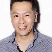 Henkilön Shih Wei käyttäjäprofiili