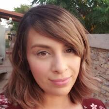 Nutzerprofil von Karla