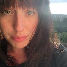 Madelene User Profile
