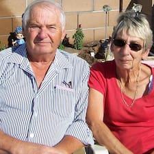 Profil utilisateur de Frank And Donna