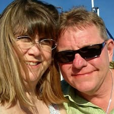 Beverly And Bill User Profile