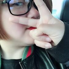 子健 User Profile