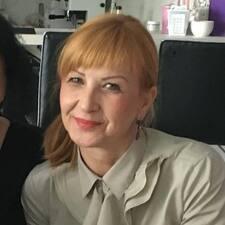 Biserka Brugerprofil