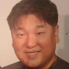 Byung Kullanıcı Profili