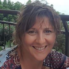 Antonina Brugerprofil