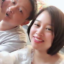 佳娜 User Profile
