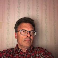 Ulf User Profile