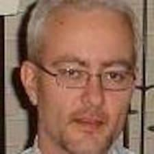 Claus Vittrup的用戶個人資料