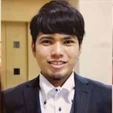 Yasuki felhasználói profilja