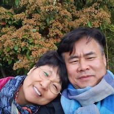 Profilo utente di Jun Ho