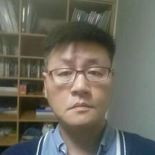 Henkilön Chung Hoon käyttäjäprofiili