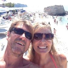 Nigel & Mandy User Profile