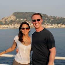Sarah & Nate
