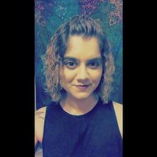 Aiysha User Profile
