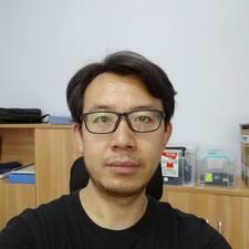 Profil utilisateur de 瑞龙