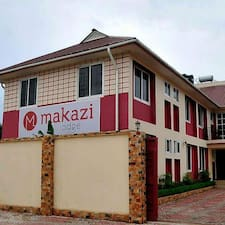 Profil korisnika Makazi