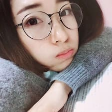 Nutzerprofil von 秦盼