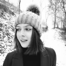Profilo utente di Clementina Françoise Elsa