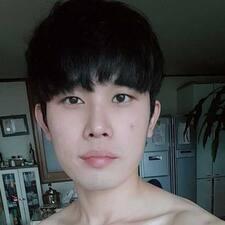Nutzerprofil von 박