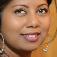 Sharmilla Kullanıcı Profili