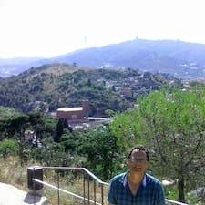 Profil korisnika Josep Manuel