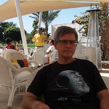 Kai-Uwe Kullanıcı Profili