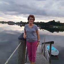 Profil Pengguna Mary Anne